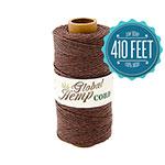 Brown Hemp Cord