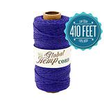 Purple Hemp Cord