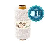 White Hemp Cord