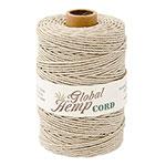 Natural 48# Hemp Cord