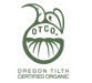 Oregon Tilth Certified Organic