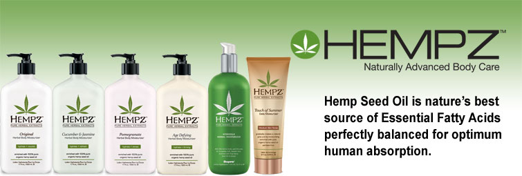 Hempz Body Care